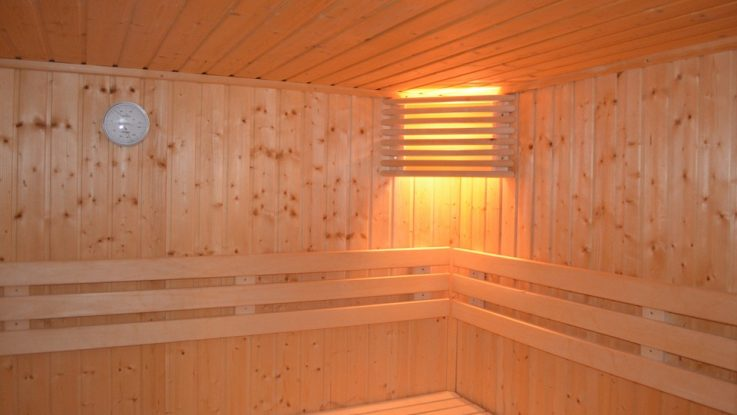 Sauna e bagno turco differenze