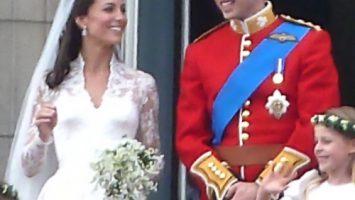 Kate e William educazione bambini
