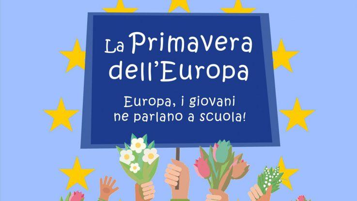 la primavera delleuropa a verbania