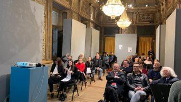 Gli Studenti dell'UPO leggono Umberto Eco