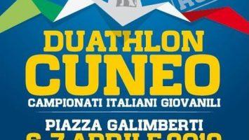 Campionati Italiani Giovanili di Duathlon
