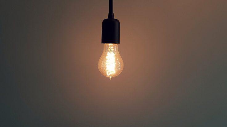 Risparmiare sulla luce