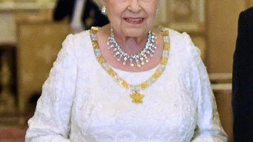 La Regina preferisce Kate