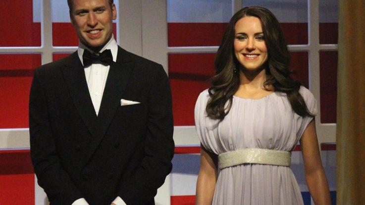 Kate Middleton assente in viaggio ufficiale