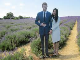 Meghan e Harry isolati